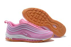 Women Nike Air Max 97 Sneaker AAA 253