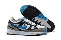 Men Nike Air Span II Running Shoe 273
