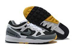 Men Nike Air Span II Running Shoe 274