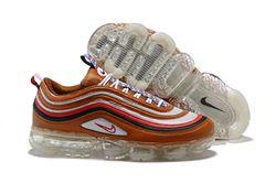 Men Nike Air Vapormax 97 Running Shoes AAA 310