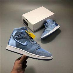 Women Sneaker Air Jordan 1 Retro AAAAA 280