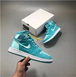 Women Sneaker Air Jordan 1 Retro AAAAA 283