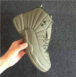 Men Basketball Shoes Air Jordan XII Retro 336