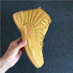 Men Basketball Shoes Air Jordan XII Retro 337