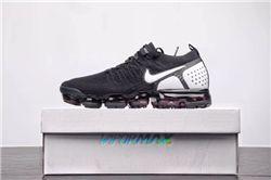 Men Nike Air VaporMax 2018 Flyknit Running Shoes AAAA 387