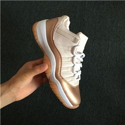 Women Sneakers Air Jordan XI Retro AAA 310