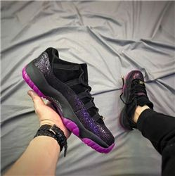 Women Sneakers Air Jordan XI Retro AAA 311