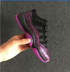Women Sneakers Air Jordan XI Retro 312