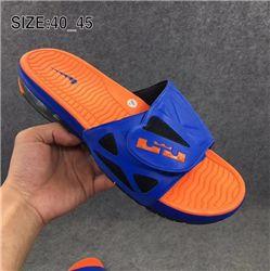 Men Air LeBron Sandals 308