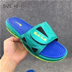 Men Air LeBron Sandals 309