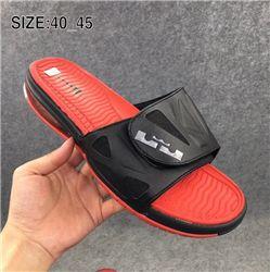 Men Air LeBron Sandals 311