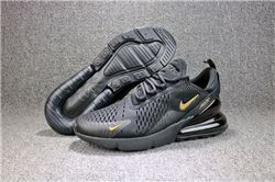 Men Nike Air Max 270 Running Shoe AAA 252