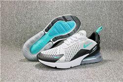 Men Nike Air Max 270 Running Shoe AAA 253