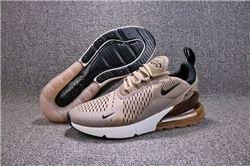 Men Nike Air Max 270 Running Shoe AAA 254