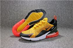 Men Nike Air Max 270 Running Shoe AAA 255