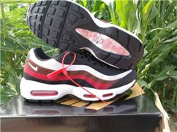 Men Nike Air Max 95 Running Shoe KPU 319