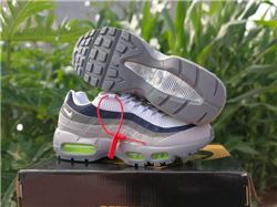 Men Nike Air Max 95 Running Shoe KPU 320