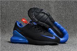 Men Nike Air Max 270 Running Shoes KPU 344