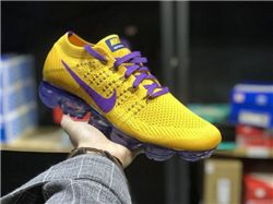 Men Nike Air VaporMax 2018 Flyknit Running Shoes AAAA 389