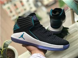 Men Air Jordan XXXII Basketball Shoe AAAAA 239