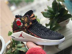 Men Air Jordan XXXII Basketball Shoe AAAAA 243