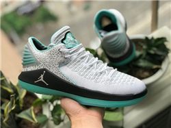 Men Air Jordan XXXII Basketball Shoe Low AAAAA 249