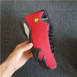 Women Air Jordan XIV Retro Sneakers AAA 202