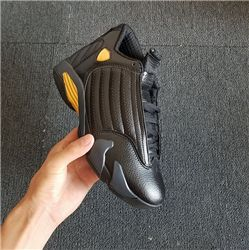 Women Air Jordan XIV Retro Sneakers AAA 205