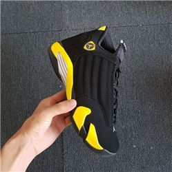 Women Air Jordan XIV Retro Sneakers AAA 206