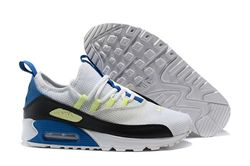 Men Nike Air Max 90 Running Shoe 309
