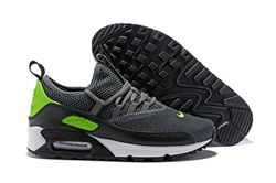 Men Nike Air Max 90 Running Shoe 312