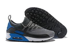 Men Nike Air Max 90 Running Shoe 313