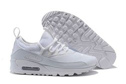 Men Nike Air Max 90 Running Shoe 314