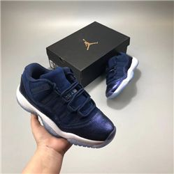 Women Sneakers Air Jordan XI Retro AAAA 313