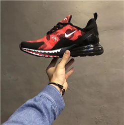 Men Nike Air Max 270 Running Shoe AAAA 260