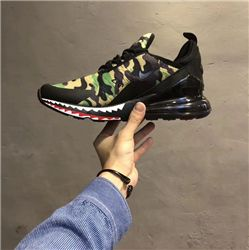 Men Nike Air Max 270 Running Shoe AAAA 262
