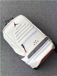 Air Jordan 3 backpack 302