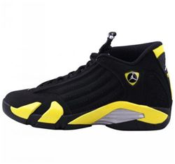 Women Air Jordan XIV Retro Sneakers 210
