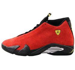 Women Air Jordan XIV Retro Sneakers 214