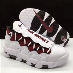 Nike Air More Uptempo Men Basketball Shoe AAAAA 295
