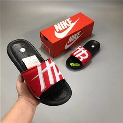 Men Nike Benassi Solarsoft Ssndals 312
