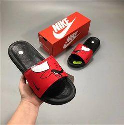 Men Nike Benassi Solarsoft Ssndals 315