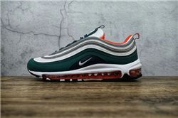 Men Nike Air Max 97 Running Shoes AAAA 316