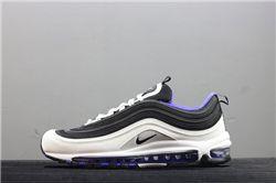 Men Nike Air Max 97 Running Shoes AAAA 317