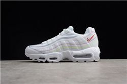 Women Nike Air Max 95 Sneakers 232