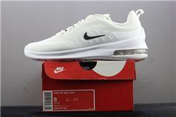 Women Nike Air Max Axis Sneakers 225