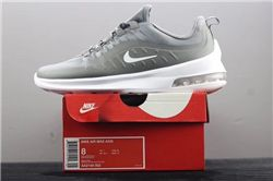 Men Nike Air Max Axis Running Shoe 284