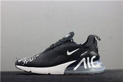 Men Nike Air Max 270 Running Shoe AAAA 267
