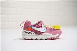 Kids Off White x Tom Sachs x Nike Craft Mars Yar 267