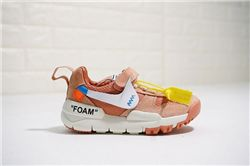 Kids Off White x Tom Sachs x Nike Craft Mars Yar 269
